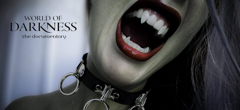 White Wolf's 'World of Darkness' Documentary is Coming to VOD Platforms on September 18th from DarkCoast