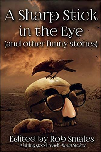 A Sharp Stick in the Eye – Book Review
