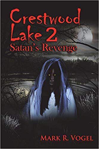 Crestwood Lake 2 – Book Review