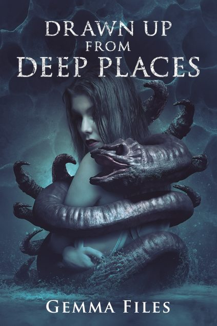 Drawn Up from Deep Places – Book Review