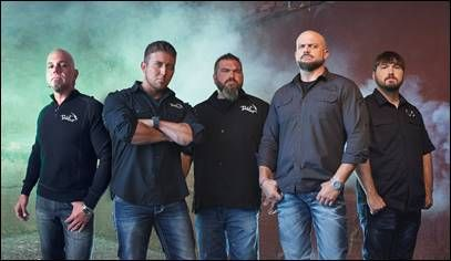Tune In: Travel Channel's 'Haunted Live' All-New Episode Tonight