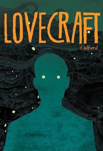 Lovecraft: Four Classic Horror Stories – Book Review