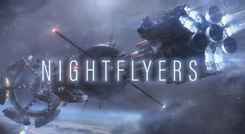 SYFY to Premiere George R.R. Martin's Horror-Thriller 'Nightflyers' in Epic December Event!