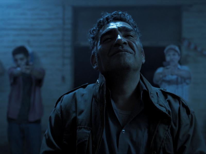 Artsploitation Digs Deep into Extreme Chilean Horror 'Trauma' on October 23rd