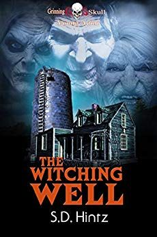 The Witching Well – Book Review