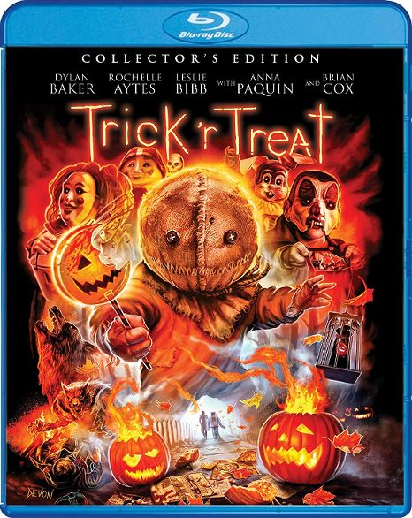 Trick 'r Treat – Blu-ray Review