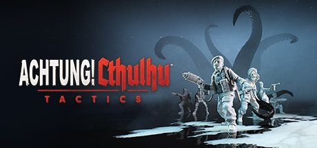 Achtung! Cthulhu Tactics – Video Game Review