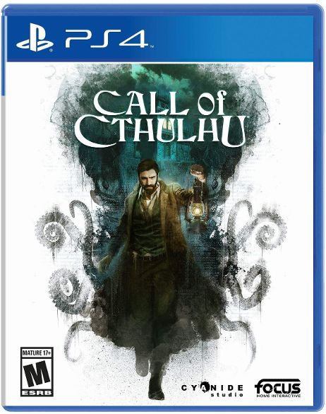Call of Cthulhu – Video Game Review