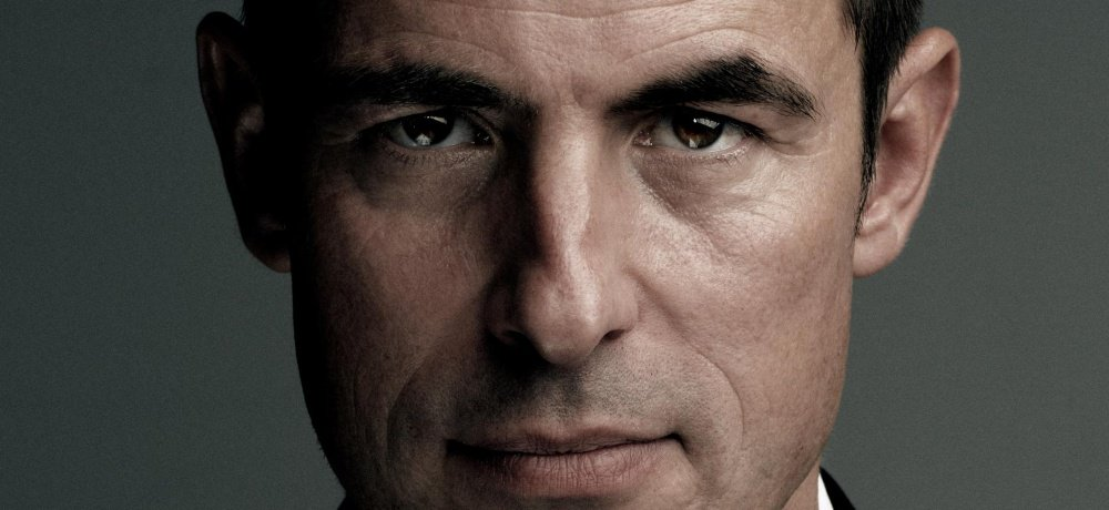 Claes Bang Cast as Dracula in New Miniseries from Steven Moffat and Mark Gatiss