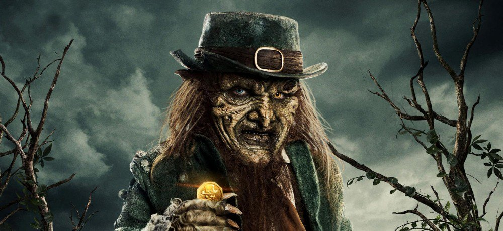 'Leprechaun Returns' Trailer Revealed by Entertainment Weekly Ahead of the Movie's December 11th Digital and On Demand Release