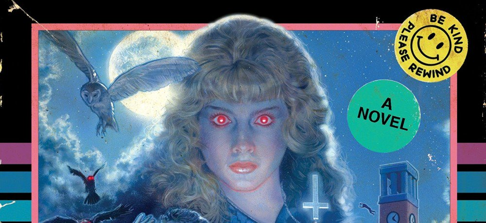 Movie Adaptation of Grady Hendrix's 'My Best Friend's Exorcism' in the Works, Christopher Landon on Board as Producer