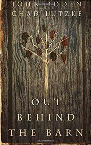 Out Behind the Barn – Book Review