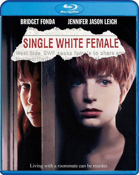 Single White Female – Blu-ray Review