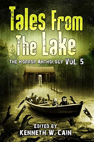 Tales from the Lake Volume 5 – Book Review