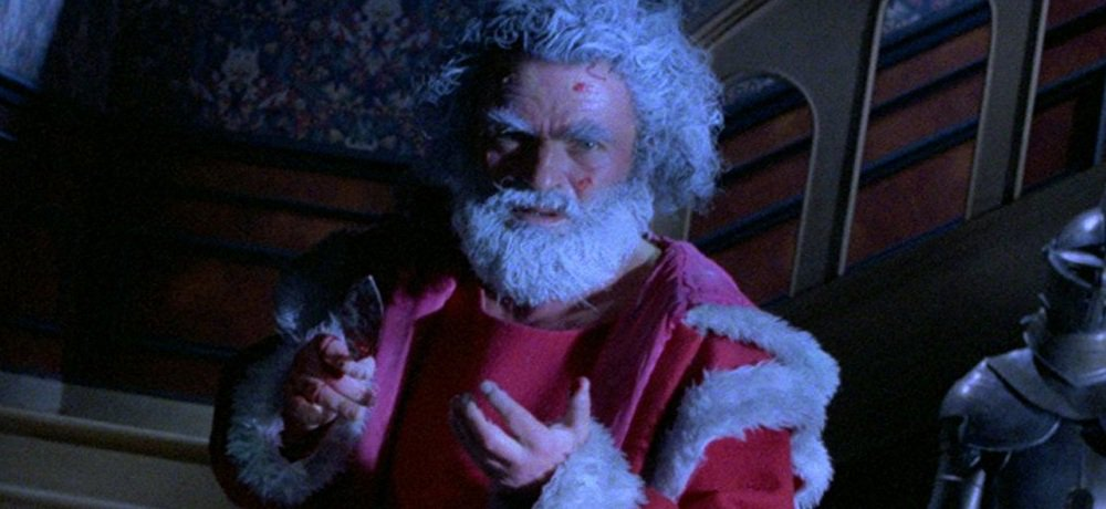 'Dial Code Santa Claus' is Coming to Theaters in the US and Canada This Holiday Season