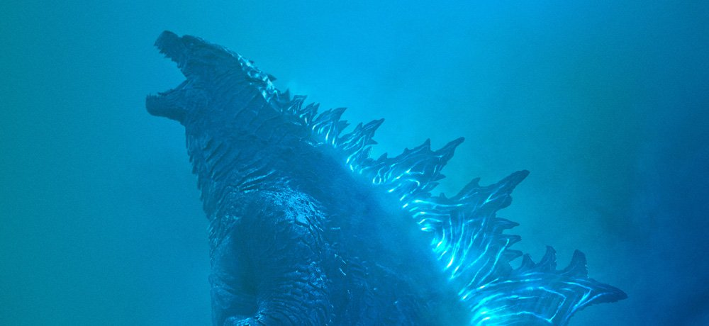 Colossal Creatures Reign Supreme in New Trailer for 'Godzilla: King of the Monsters'