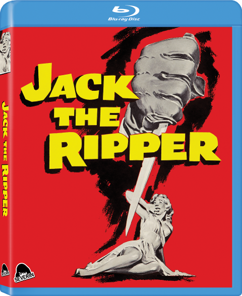 'Jack the Ripper' Returns This January!
