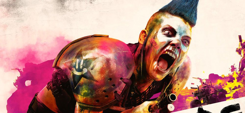 New Open World Trailer and May 14th Release Date Revealed for 'Rage 2'