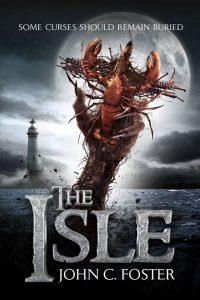 The Isle – Book Review