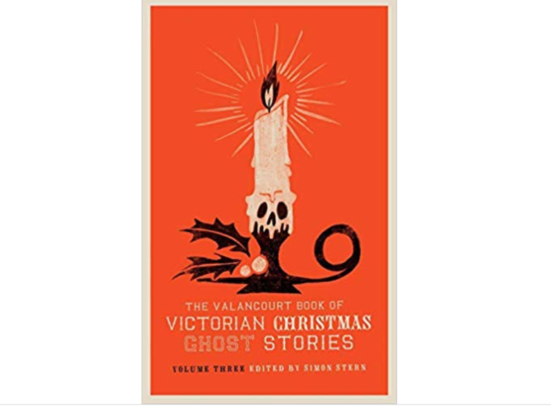 Victorian Christmas Ghost Stories – Book Review