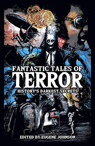 Fantastic Tales of Terror – Book Review