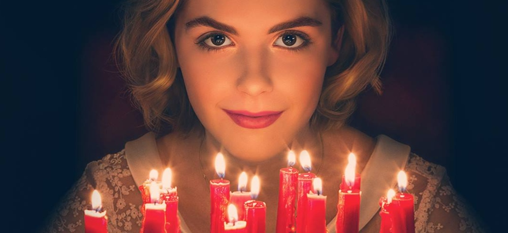 Netflix Orders 16 New Episodes of 'Chilling Adventures of Sabrina'