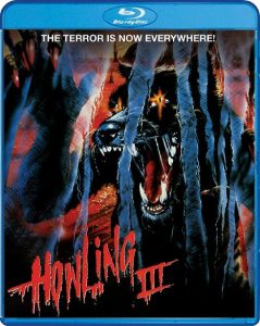 Howling III – Blu-ray Review