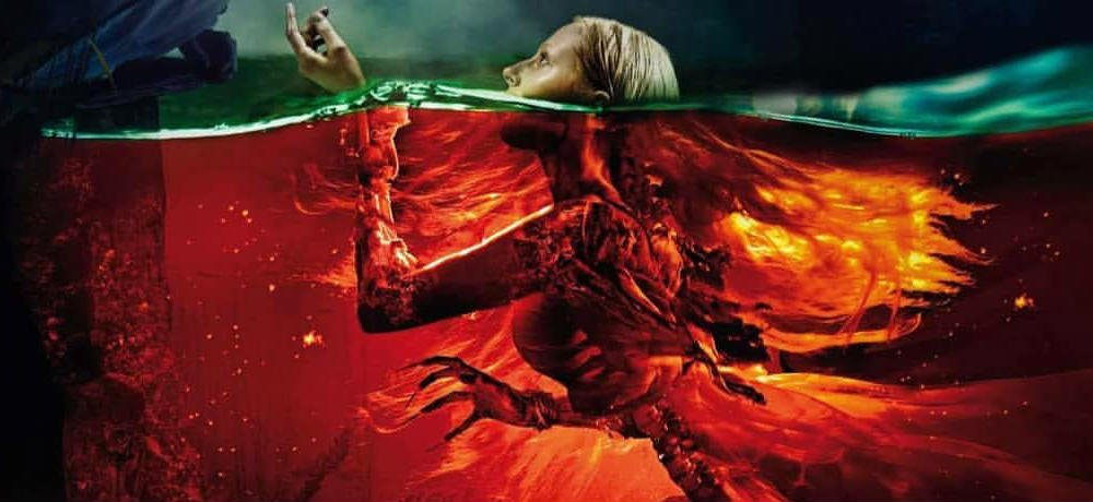 'Mermaid: Lake of the Dead' Available February 5th from Scream Factory