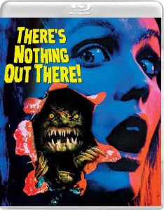 There's Nothing Out There – Blu-ray Review