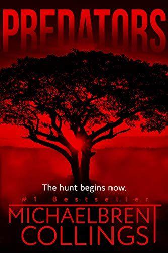 Predators – Book Review