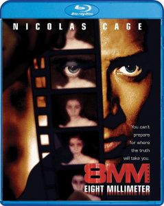 8MM – Blu-ray Review