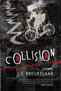 Collision – Book Review