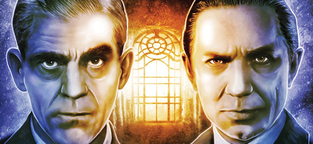 Scream Factory Announces Bela Lugosi and Boris Karloff Blu-ray Collection!