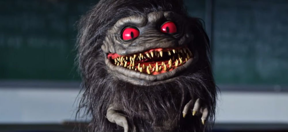 Watch the First Trailer for 'Critters: A New Binge'