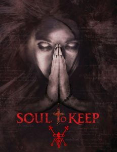 Horror/Thriller 'Soul to Keep' Set for Major U.S. Release on 04/02