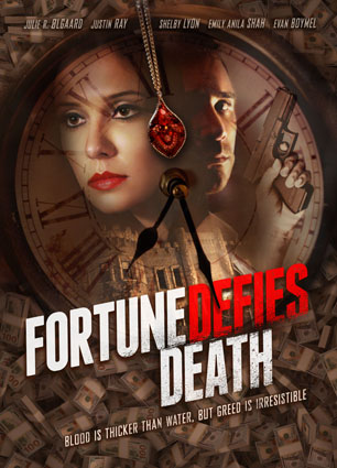 'Fortune Defies Death' Comes to DVD on 3/26/2019 from Monarch Home Entertainment