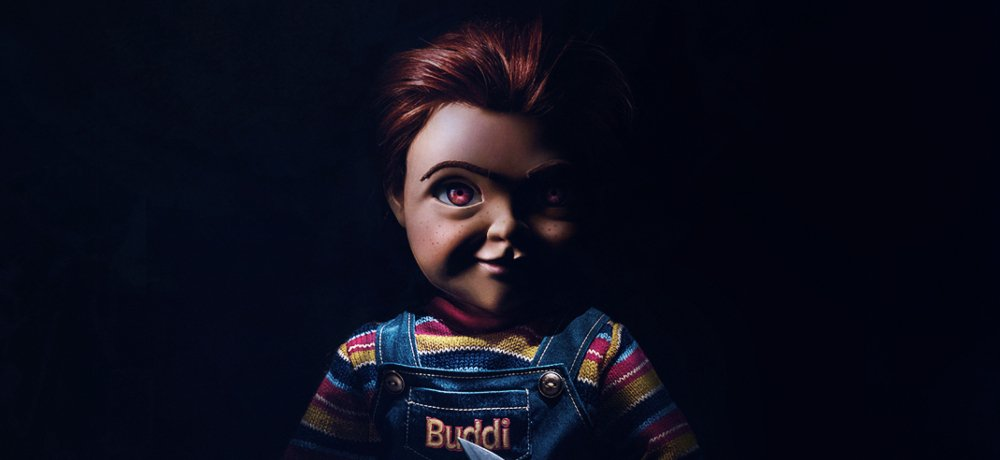 Check Out the New Image of Chucky from the 'Child's Play' Remake