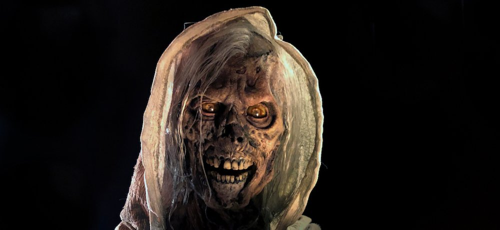 Meet The Creep from the New 'Creepshow' Anthology Series Coming Soon to Shudder