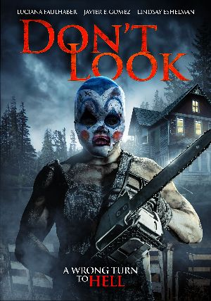 'Don't Look' at This Chilling New Trailer!