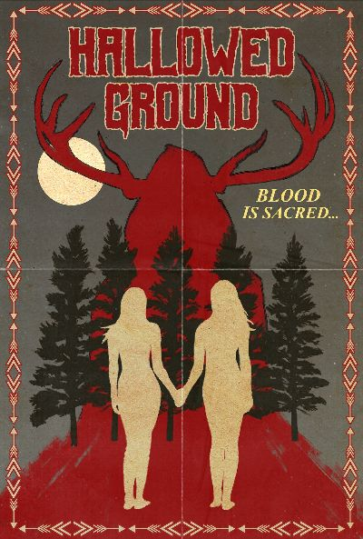 Make a Deal with the Devil This June! Check out the New Trailer for 'Hallowed Ground' – Coming to Theaters