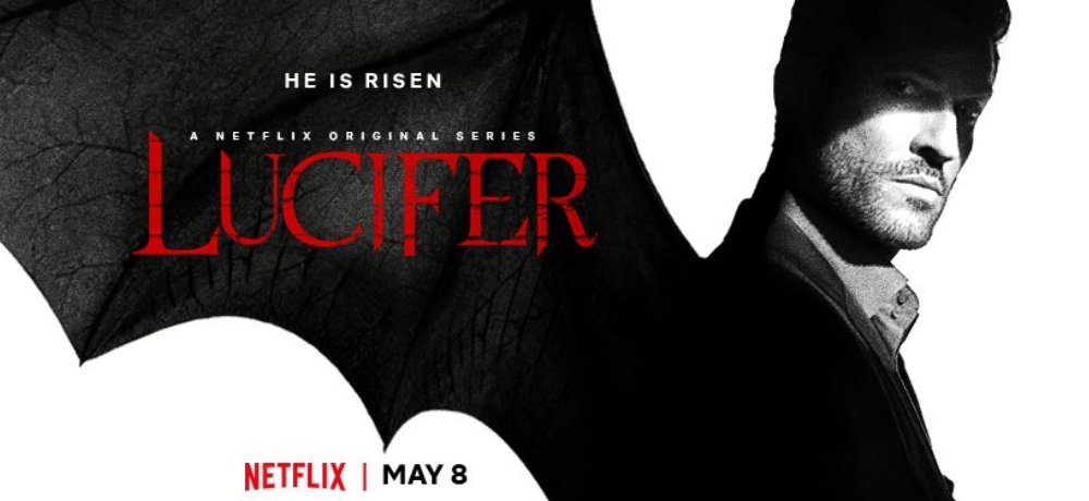 Watch the Official Trailer for 'Lucifer' Season 4
