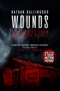 Wounds – Book Review