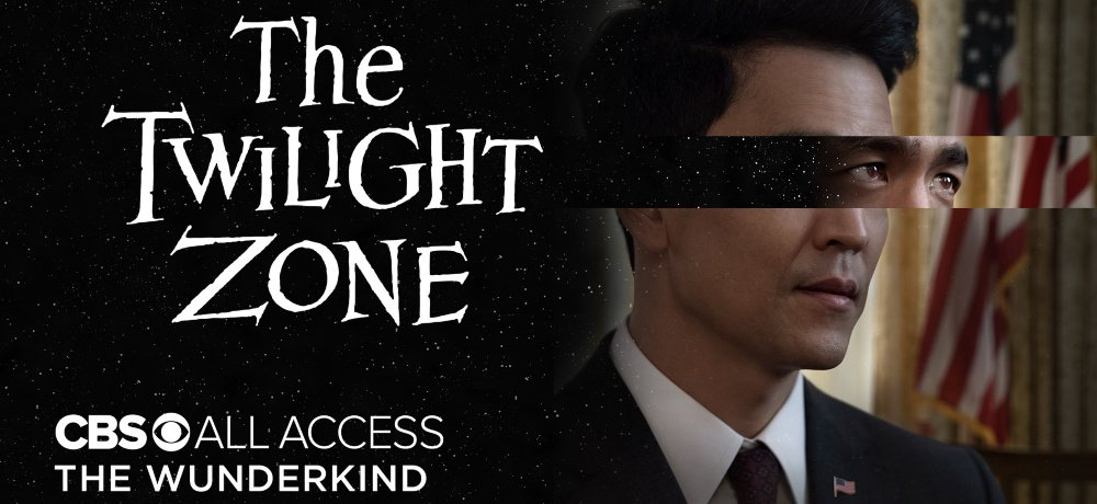 "Watch the Trailer for 'THE TWILIGHT ZONE' New Episode ""The Wunderkind"""