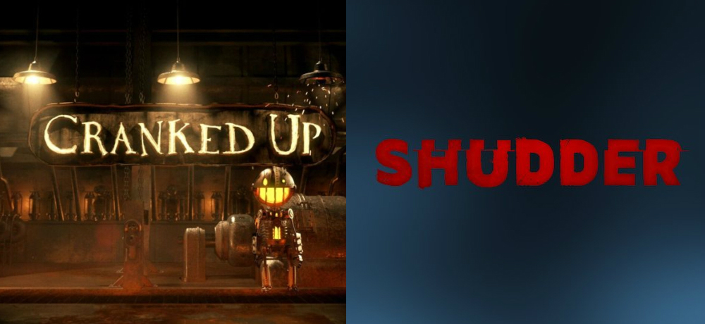 Cranked Up Films and Shudder Teaming Up for AN EVENING OF NIGHTMARES Screening and Q&A Series