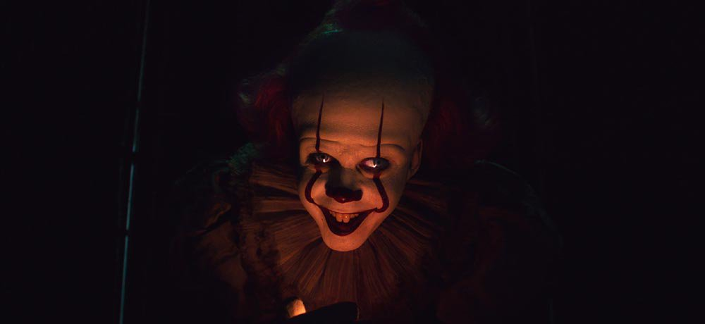 Watch the First Trailer for IT CHAPTER TWO