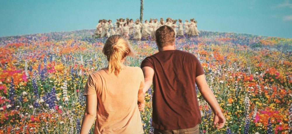 Watch the New Trailer for Ari Aster's MIDSOMMAR