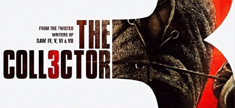 Josh Stewart Shares Teaser Poster for THE COLLECTOR 3