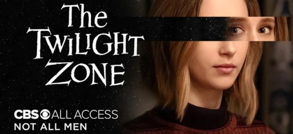 "Watch the Trailer for New THE TWILIGHT ZONE Episode ""Not All Men,"" Starring Taissa Farmiga"
