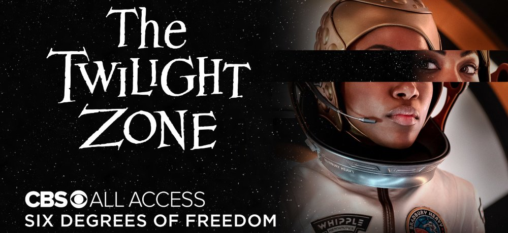 "Watch the Trailer for New THE TWILIGHT ZONE Episode ""Six Degrees of Freedom"""