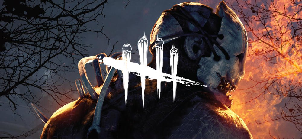 DEAD BY DAYLIGHT Coming to the Nintendo Switch on September 24th